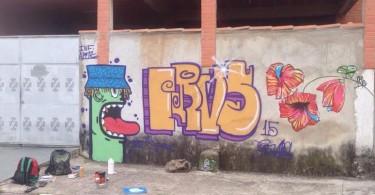 graffiti OK