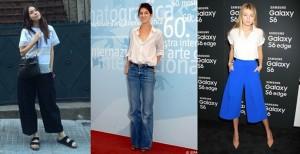 Natural: Danielle Haim, Charlotte Gainsbourg e Olivia Palermo.