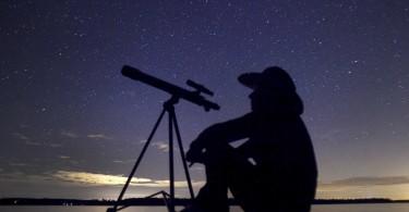Chuva de meteoritos no Canadá