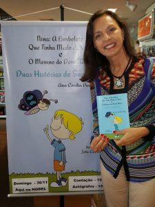 Ana Cecília Porto Silva foto 2