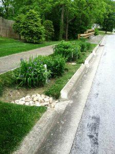 calçadas jardins de chuva1
