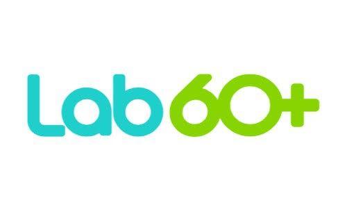logo LAB60+
