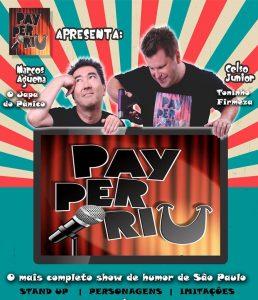 PAY PER RIU - COM CORTE