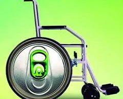 cadeira roda