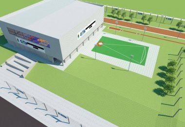 foto centro esportivo 4