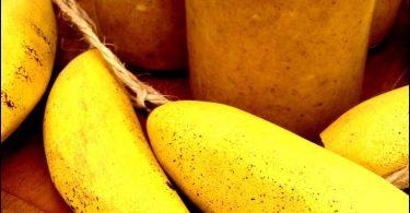 molho banana