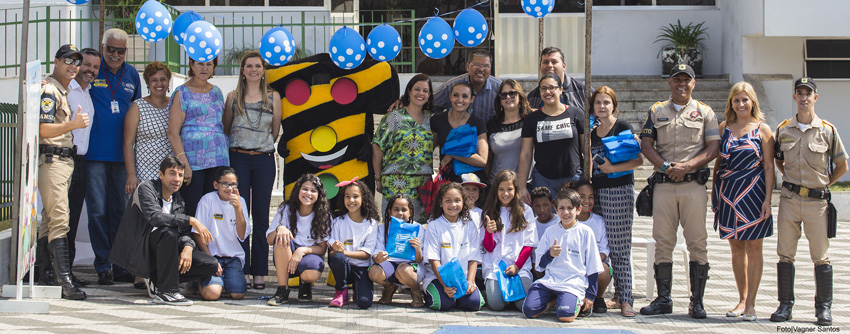 Blitz em frente à Prefeitura_Vagner Santos (1)