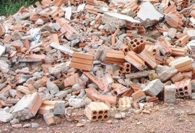 Lixo-Entulhos-constru----o