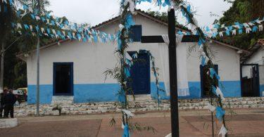 Santa Cruzinha 1