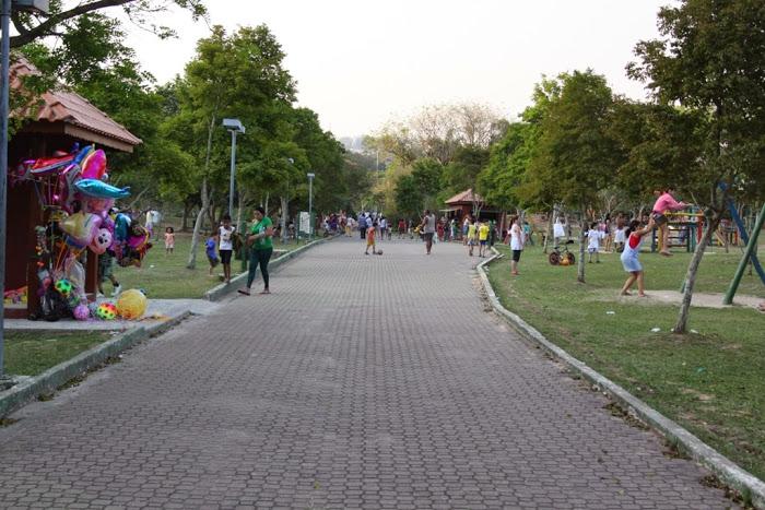 Parque do Lago Francisco Rizzo – Jornal d'aqui