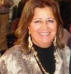 Dora Tschirner, gestora ambiental.