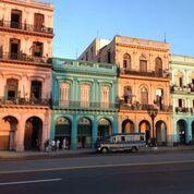 Cuba Havana Casario