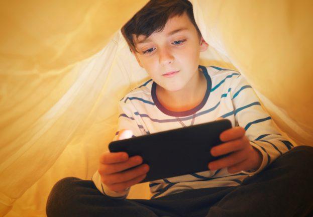 Crianças na internet – Os cuidados em meio ao Coronavírus – Jornal ...